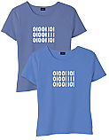 Binary Mom [Product Variants Demo]